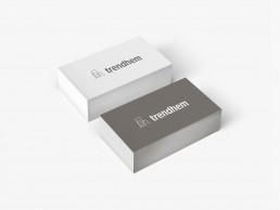 Trendhem - Logo