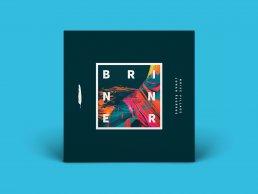 Noise Village - Cover art - Brinner
